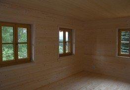 Innen Verkleidung Holz